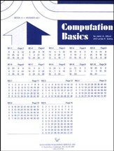 Computation Basics 4 Key