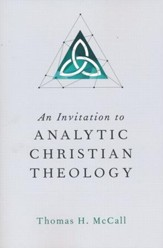 An Invitation to Analytic Christian Theology - eBook