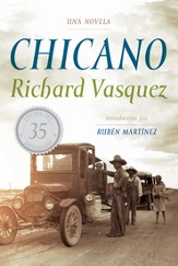 Chicano EPB: Una Novela - eBook