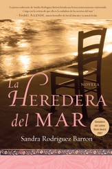 La Heredera del mar EPB: Novela - eBook
