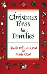 Christmas Ideas for Families