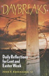 Daybreaks: Daily Reflections for Lent and Easter (Theme: Unity)