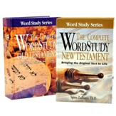 Complete Word Study Pack, Old Testament and New Testament