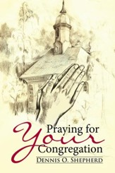 Praying for Your Congregation - eBook
