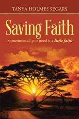 Saving Faith - eBook