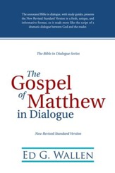 The Gospel of Matthew in Dialogue - eBook