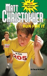 Run For It - eBook