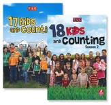 The Duggars, Seasons 1 & 2 on DVD