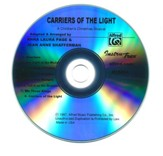 Carriers of the Light- A Children's Christmas Musical,