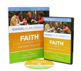 Faith Study Guide with DVD