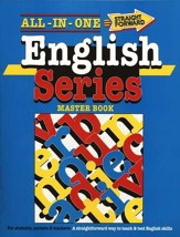 Straight Forward English Series All-in-One Master Book