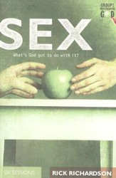 Sex: What's God Got to Do with It? Groups Investigating God Series