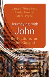 Journeying with John: Reflections on the Gospel - eBook