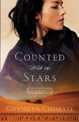 Counted With the Stars (Out From Egypt Book #1) - eBook
