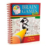 Brain Games Kids # 3