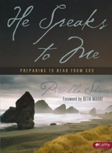 He Speaks to Me: Preparing to Hear from God
