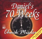 Daniels 70 Weeks Brief Kt/CD References & Diagrams 2 CDS