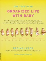 One Year to An Organized Life with Baby