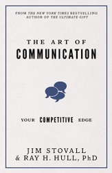 The Art of Communication: Your Competitive Edge - eBook