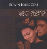 Communication Sex and Money Workbook,  The Curriculum For Men