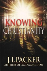 Knowing Christianity