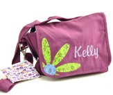 Personalized, FaithGirlz Messenger Bag