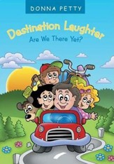 Destination Laughter: Are We There Yet?