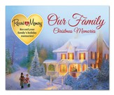 Our Family Christmas Memories: Record a Memory Soundbook