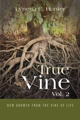 True Vine Vol. 2 - eBook