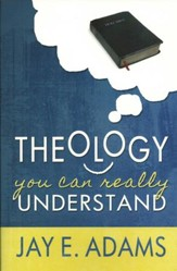 Theology You Can Really Understand - eBook