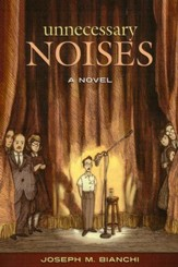 Unnecessary Noises - eBook