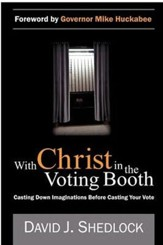 With Christ In the Voting Booth - eBook