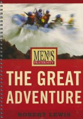 Men's Fraternity: The Great Adventure, Member Book
