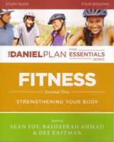 Fitness Study Guide  Daniel Plan Five Essentials Series - Slightly Imperfect