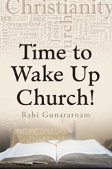 Time to Wake up Church! - eBook