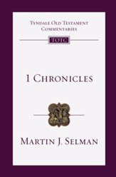 1 Chronicles - eBook