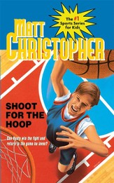 Shoot for the Hoop - eBook