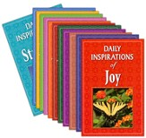Daily Inspirations: 12-Book Set