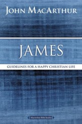 James: Guidelines for a Happy Christian Life - eBook