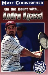 Andre Agassi: On the Court with... - eBook