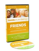 Friends: A DVD Study