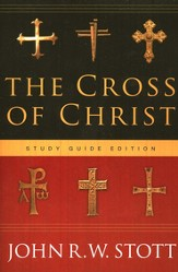 The Cross of Christ, Study Edition