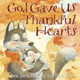God Gave Us Thankful Hearts - eBook