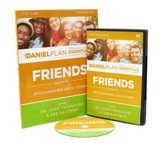 Friends Study Guide with DVD