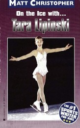 On the Ice with...Tara Lapinski - eBook