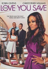 The Love You Save, DVD
