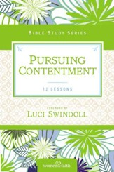 Pursuing Contentment - eBook