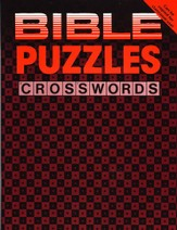Bible Puzzles Crosswords
