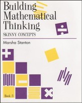Building Mathematical Thinking Student Book 3