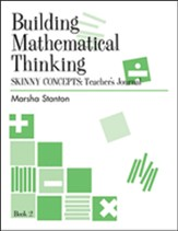 Building Mathematical Thinking Teacher Book 2